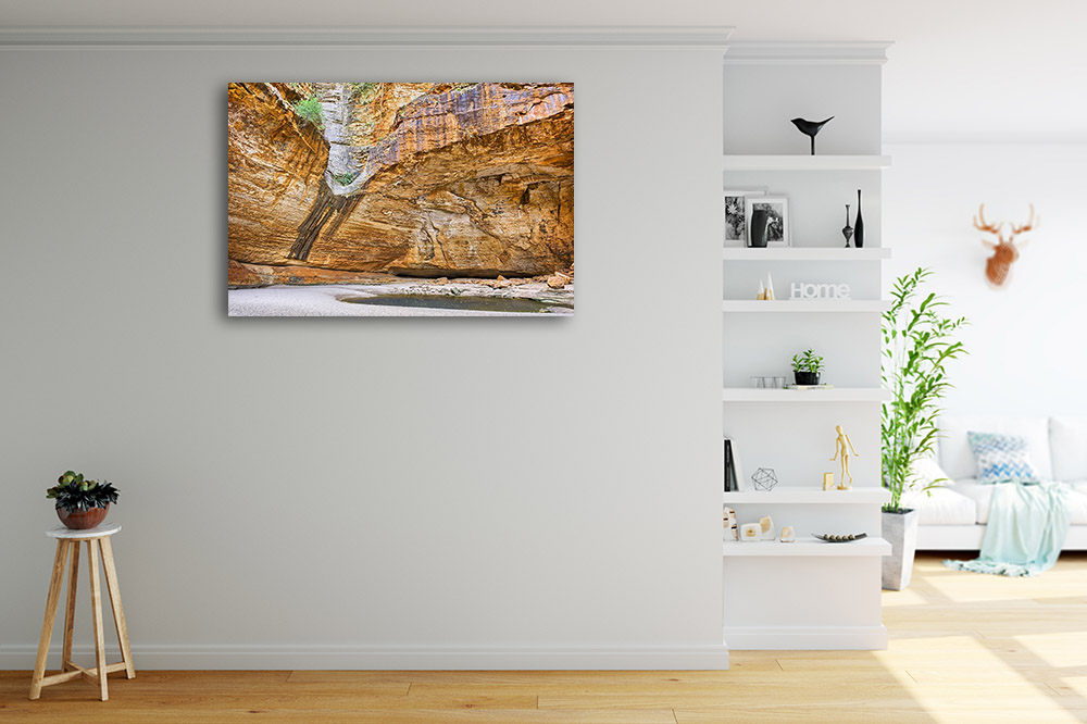 Canvas Print | Australia Landscape Photography