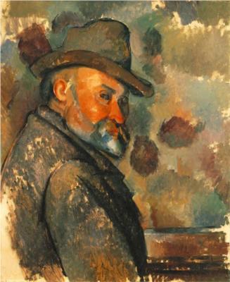 Cezanne reproduction artworks