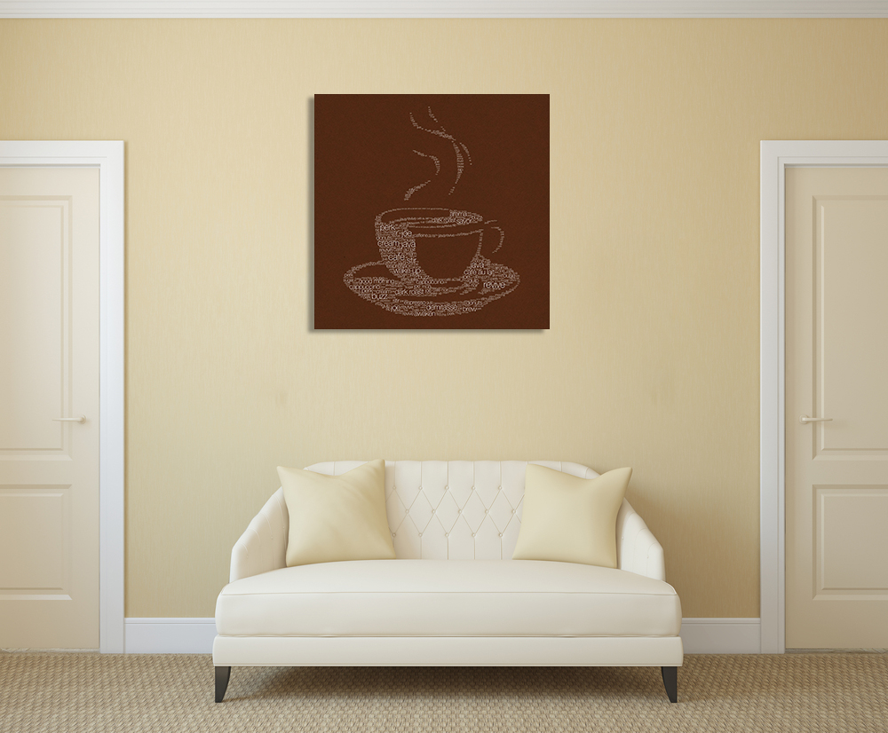 Coffee Wall Art Australia