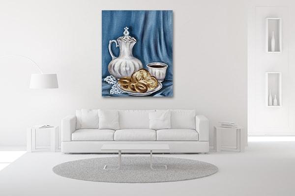 Coffee Time Art Prints