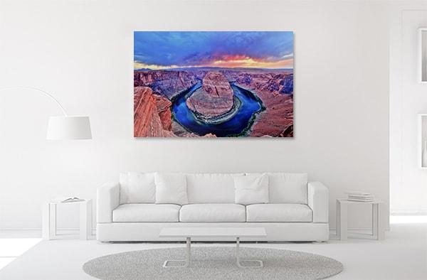 Colorado River Wall Art