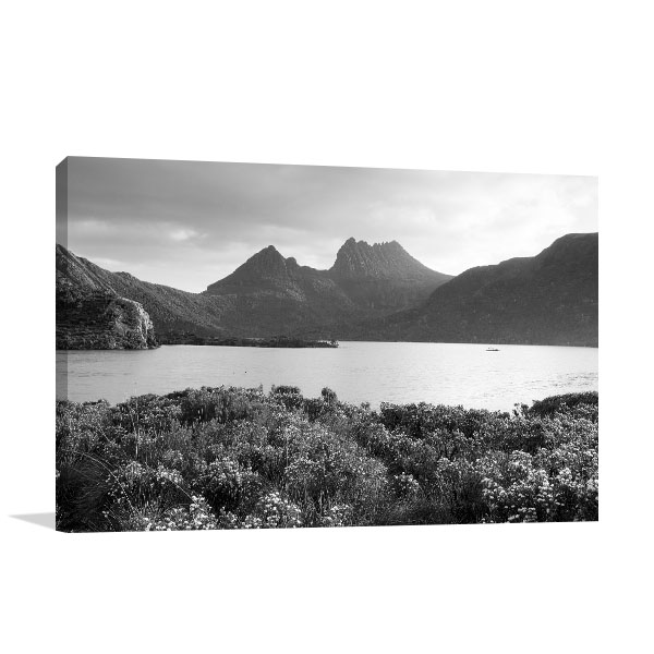 Cradle Mountain Canvas Art Prints