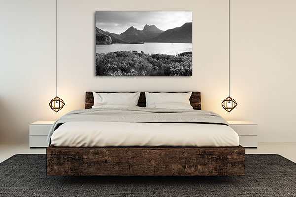 Cradle Mountain Canvas Art
