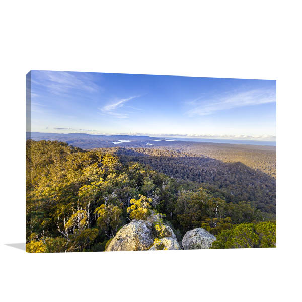 Croajingolong National Park Wall Art Photo Print