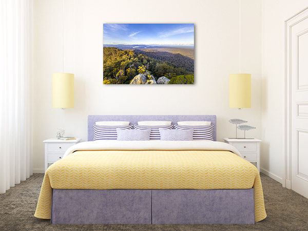 Croajingolong National Park Canvas Art Prints