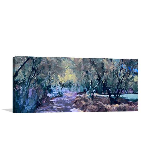 Dark Forest Artwork