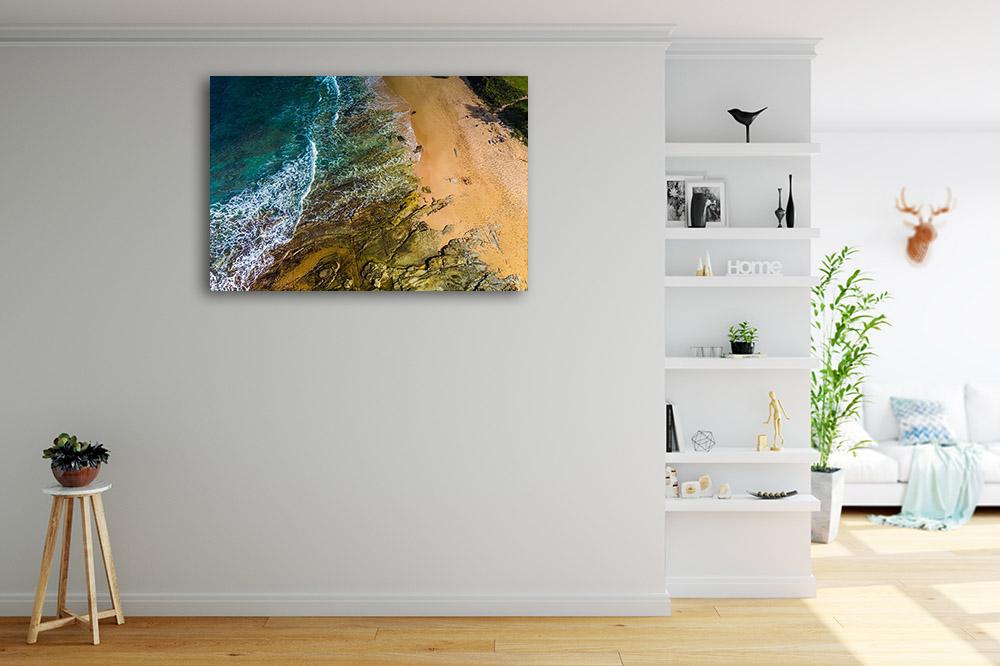 Queensland Australia Landscape Print