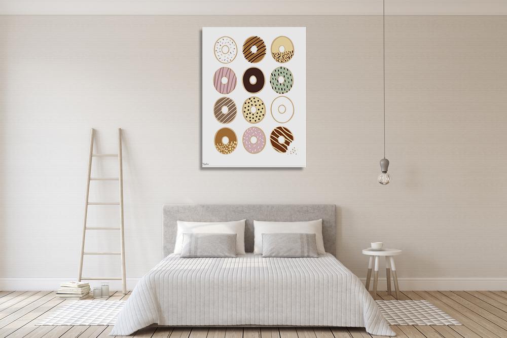 Food Wall Photo Print