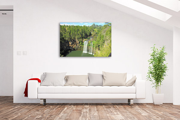 Dorrigo Wall Print Dangar Falls NSW Art Photo