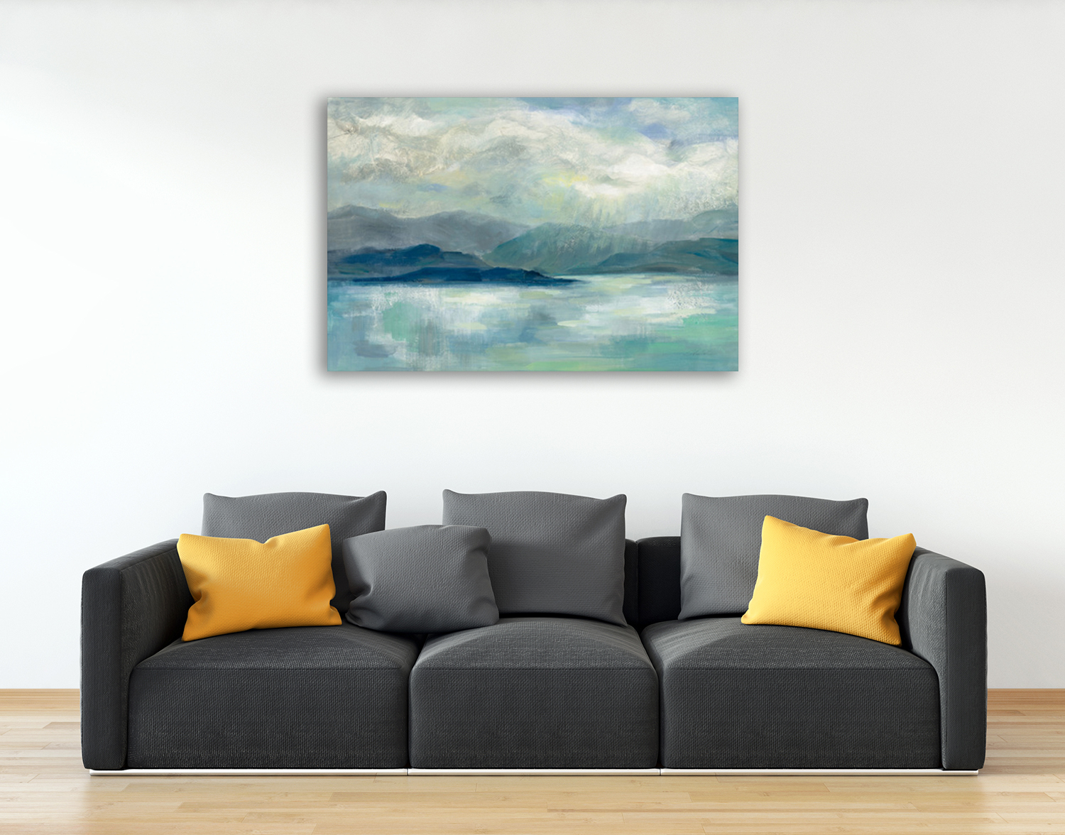 Dreamscape Wall Art on Canvas