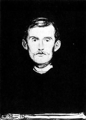 Edvard Munch reproduction artworks