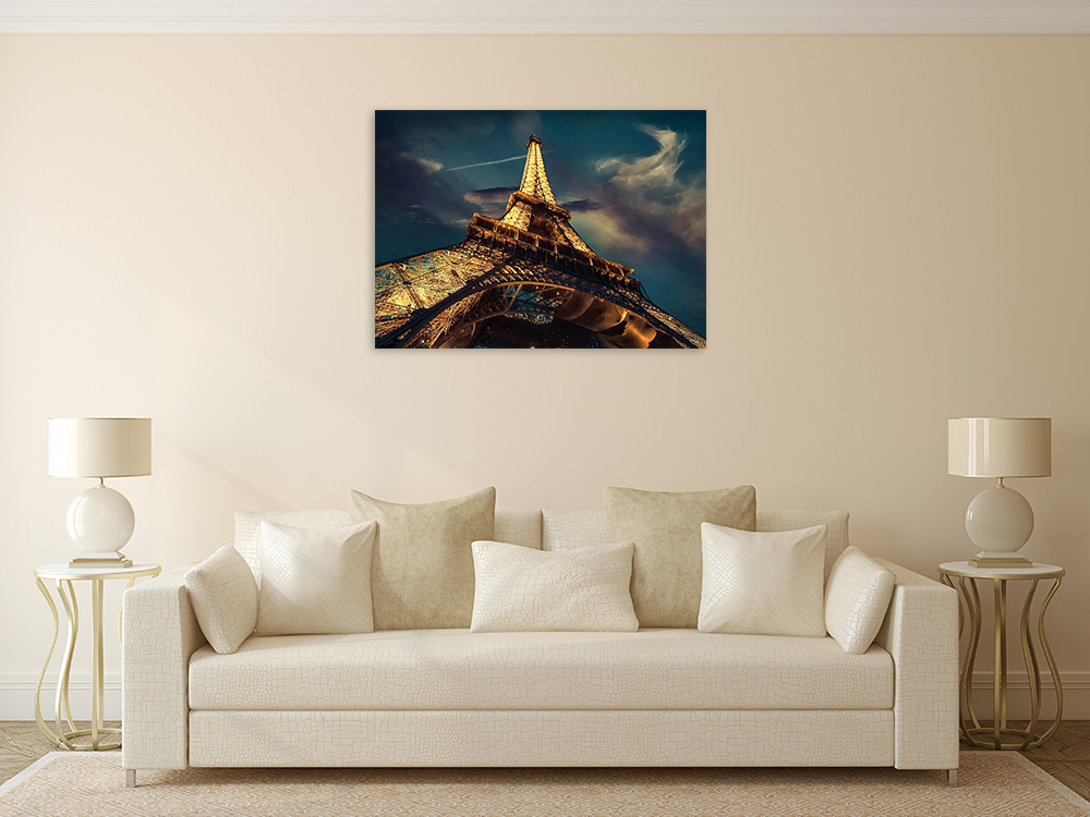 Photography Cityscape Wall Print