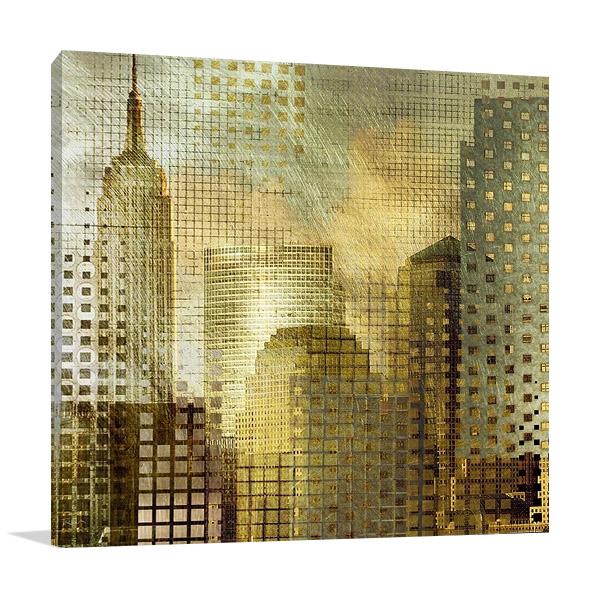 Empire State Building   Katrina Craven