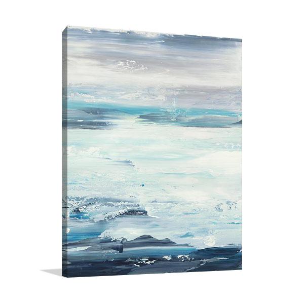 Endless Voyage Wall Art Print