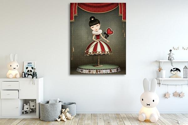 Fairy Queen Art Prints