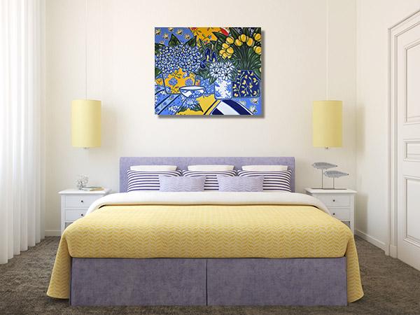Brooke Howie | Floral 1 Wall Art Print