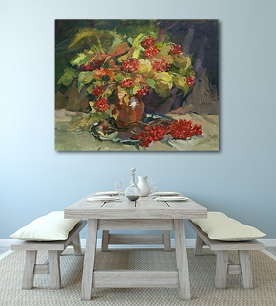 Floral Still Life Art Prints
