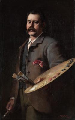 Frederick McCubbin reproduction artworks