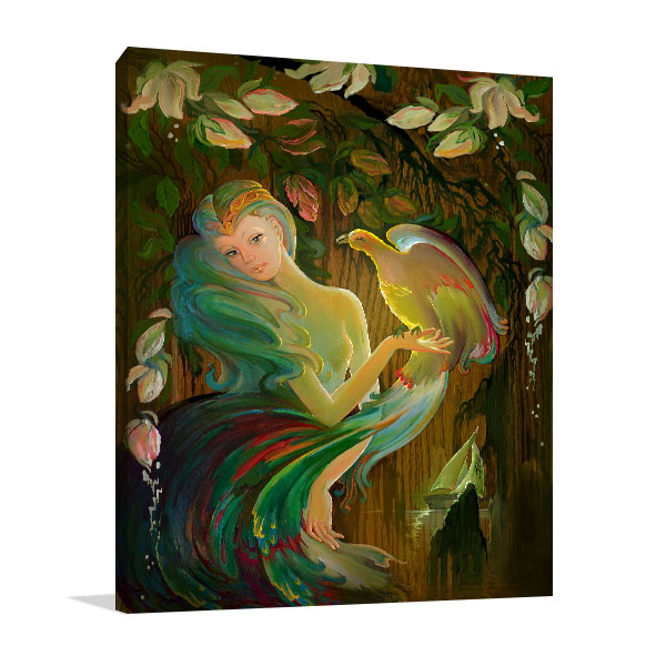 Garden Of Eden Art Prints