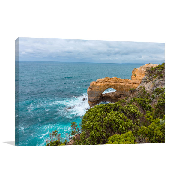 Great Ocean Road Wall Print Arch Photo Art