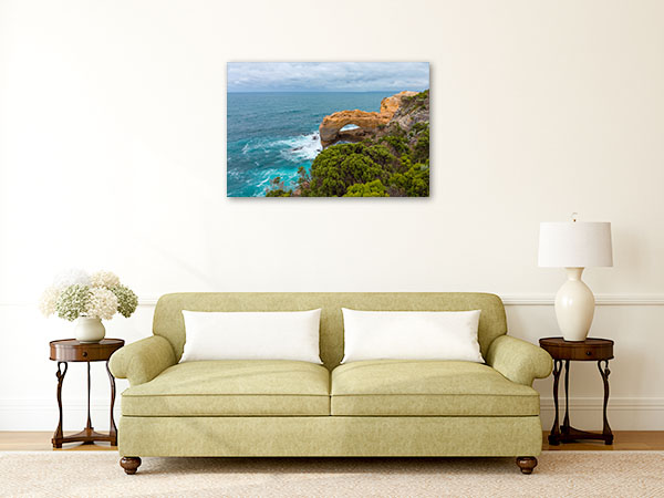 Great Ocean Road Wall Print Arch Art Photo
