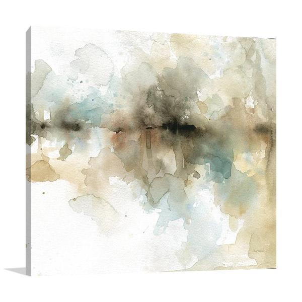 Island Mist II Print | Carol Robinson