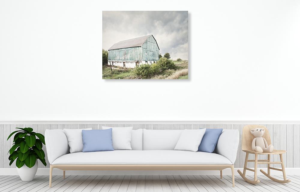 Landscape Contemporary Art Print