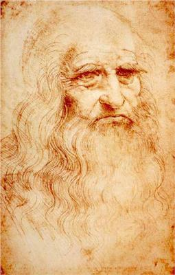 Leonardo da Vinci reproduction artworks