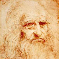 Leonardo da Vinci Art Reproductions