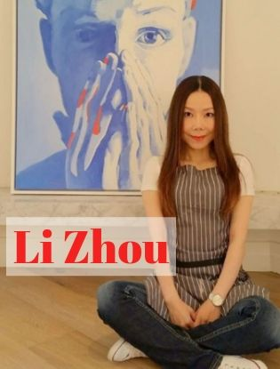 Li Zhou Paintings | Print on Canvas | Australia