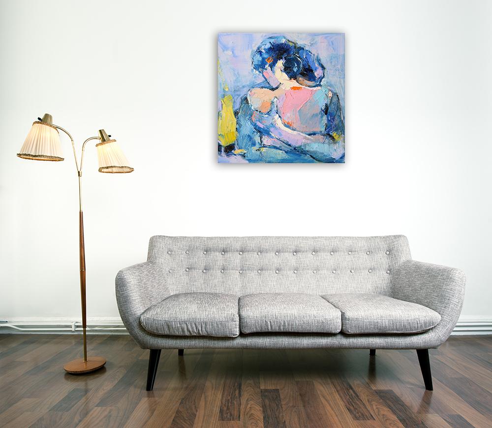 Australia Online Paintings   Li Zhou
