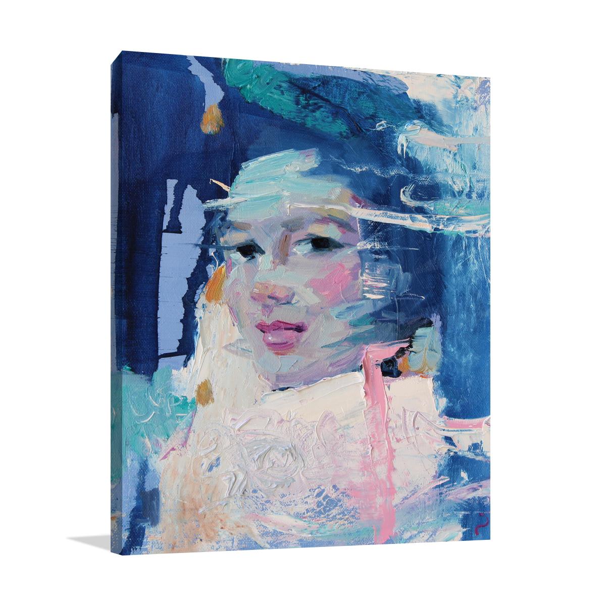 Li Zhou Paintings Online | Surreal 3