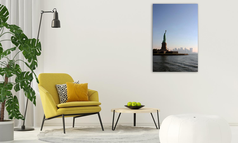Online Living Room Wall Print