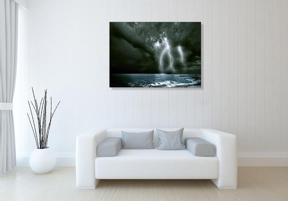 Print on Canvas | Seascape Photography