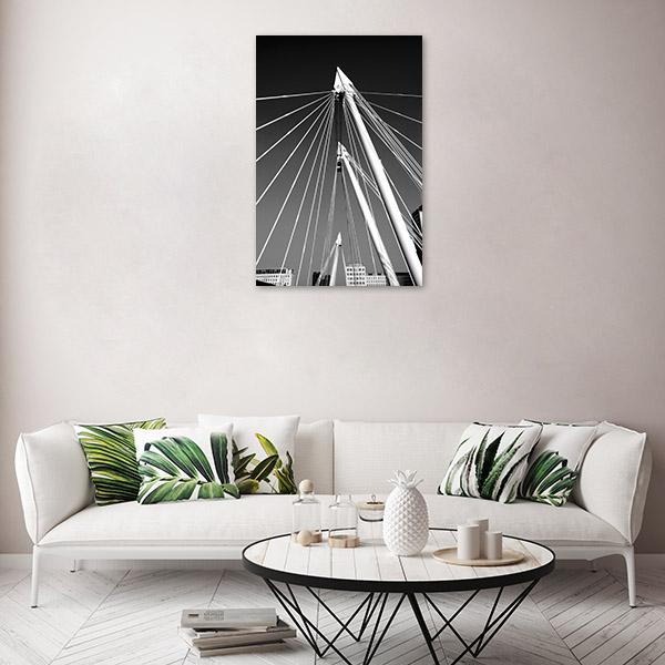 London Bridge Picture Print