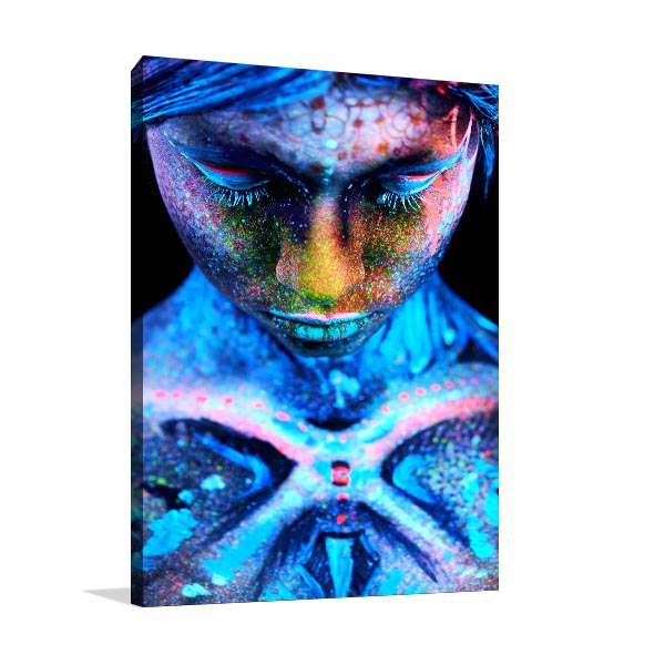 Magical Dream Canvas Art Prints