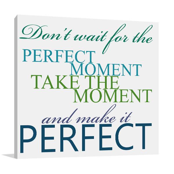 Make It Perfect Artwork