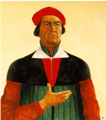 Malevich reproduction artworks