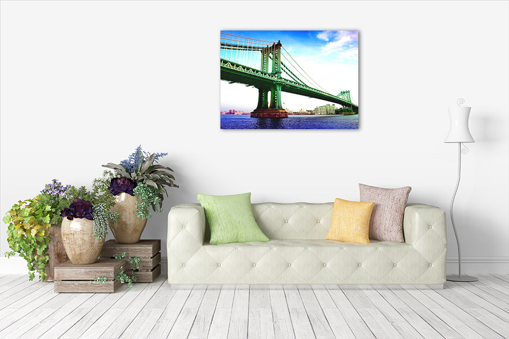 Streetscapes Wall Art Photography