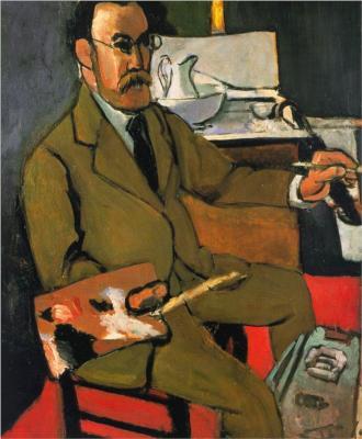 Matisse reproduction artworks