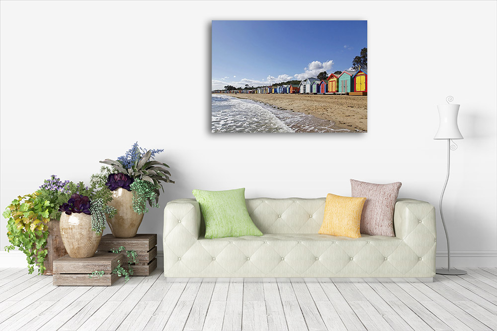 Photography Print | Melbourne Beach Australia