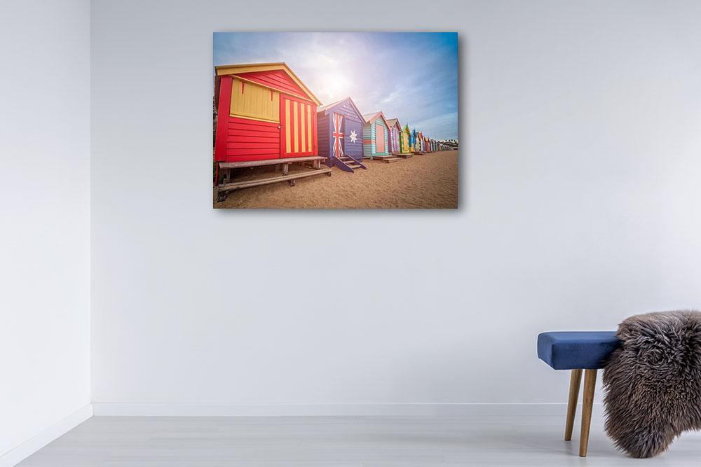 Photography Print Canvas Melbourne