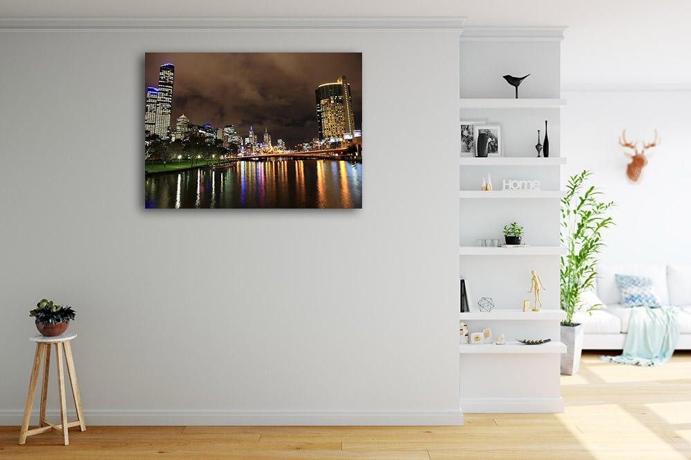 Melbourne City Photography Prints