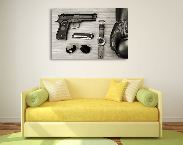 Men Hobbies And Collectibles Prints Canvas