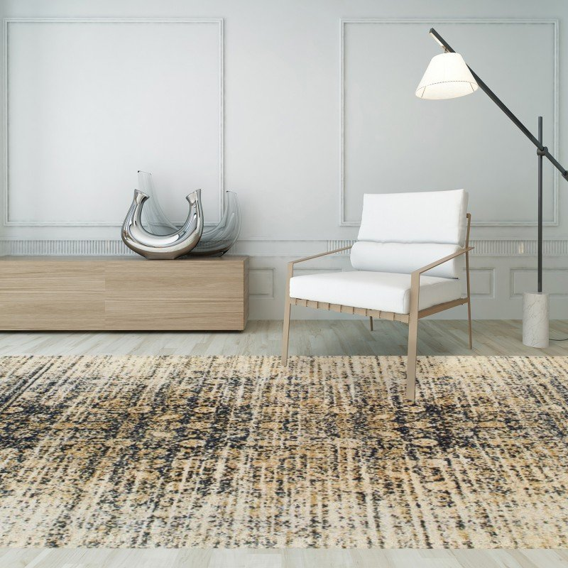 Online Rugs Abstract Contemporary Nordic