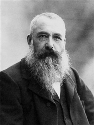 Monet reproduction artworks