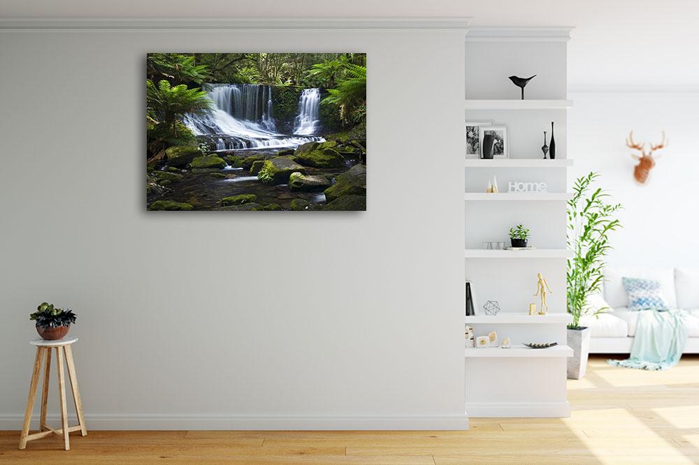 Tasmania Australia Print on Canvas