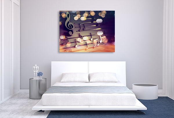 Musical Signs Artwork