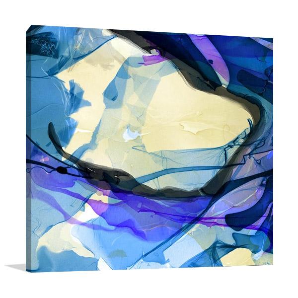 Neon Dreaming I Print n Canvas