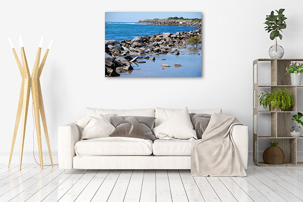 New South Wales Art Print Coffs Harbour Artwork Picture